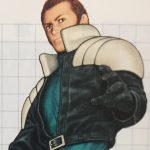【KOF】マキシマの強さと人物像考察、K'の相棒として活躍した大男!