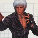 【KOF】K'(けいだっしゅ)の強さと人物像考察、草薙の炎を移植された男について!