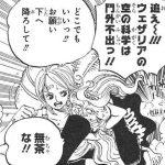 【ワンピース】ぶちかませ花婿泥棒、ミッションはサンジを盗み出すこと!