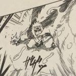 【ナルト】蝦蟇油弾(ガマゆだん)の効果と性能、粘着性の油地獄!