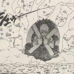 【ナルト】機光盾封(きこうじゅんぷう)の強さ考察、チヨの使用するチャクラの盾!