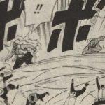 【ナルト】魔幻・気蒸の楼閣(まげん・きじょうのろうかく)の強さ考察、蜃(ハマグリ)を口寄せする珍しい忍術!