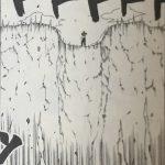 【ナルト】土遁・土流城壁(どりゅうじょうへき)考察、ヤマトの技ってなんか…。