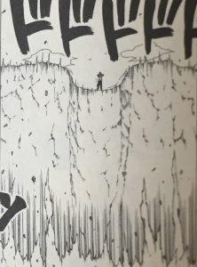 土遁・土流城壁