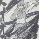 【ナルト】墨霞(すみがすみ)の術考察、忍者らしいドロン系忍術!