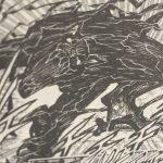 【ナルト】雷遁・黒斑差(くろばんさ)の強さ考察、ダルイの用いる電光石火!