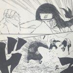 【ナルト】八卦空掌(はっけくうしょう)の強さ考察、日向柔拳の真空砲弾!