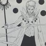 【ナルト】六道十尾柩印(じゅうびきゅういん)考察、人柱力化する悪意!