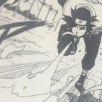 【ナルト】水遁・水飴拿原(みずあめなばら)の強さ考察、粘度UPの妨害忍術!