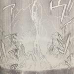 【レッドスプライト】モノサンダーの圧倒的威力、天空より降り注ぐママラガン!