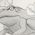 【ナルト】蛙変える(カエルかえる)の術考察、あーこれは嫌だな!