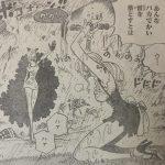 【ワンピース】846話「タマゴの警備」ネタバレ確定感想&考察!
