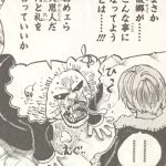 【ワンピース】ルフィとベッジの共闘&ペコムズの胸中・立ち位置について!