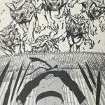 【ナルト】超獣偽画(ちょうじゅうぎが)の強さ考察、サイの用いる絵画の具現化!