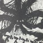【ナルト】地怨虞(ジオング)の強さ考察、黒い触手のクソチート忍術!