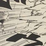 【ナルト】火遁・大炎弾(だいえんだん)の強さ考察、自来也の仙人モード火遁!