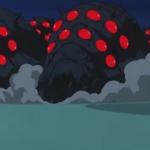 【風の谷のナウシカ】王蟲(オーム)の生態考察、腐海最大の蟲にして高度な知性を持つ存在!