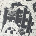 【ナルト】金剛牢壁(こんごうろうへき)の強さ考察、猿魔が変化する強固な牢獄!