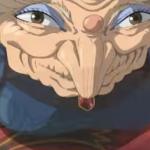 【千と千尋の神隠し】湯婆婆(ゆばーば)の人物像考察、油屋における巨顔の魔女!