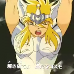 【聖闘士星矢】氷河の強さと人物像考察、白鳥星座(キグナス)を纏う星矢の仲間!