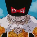 【ドラゴンボール】人造人間20号(ドクター・ゲロ)の強さと人物像考察、レッドリボン軍のマッドサイエンティスト系なアレ!