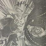 【ワンピース】ペドロの実力、サーベル剣技&天井走りがイカス!