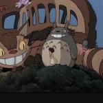 【となりのトトロ】ネコバスのキャラ考察と都市伝説、なんとなくチェシャ猫的な印象のアレ!