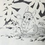 【7SEEDS】肉食ウサギ考察、共食いも辞さない柔らかな獣![セブンシーズ]