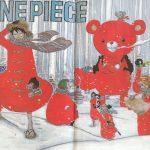 【ワンピース】848話の扉絵考察、降り積もる雪の中で何を探す?