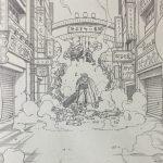 【銀魂】616話「汚れも立派な色」確定ネタバレ感想&解説・考察!