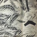【7SEEDS】昆虫の島考察、春のチームが遭遇した太古の未来![セブンシーズ]