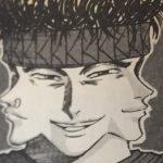 【たけし】ルルカ&リキの強さと人物像考察、骨身の門からの協力者!