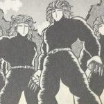 【たけし】黒豹の強さと人物像考察、痛覚を忘れた戦闘集団!