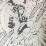 【自由人HERO】ループの強さと人物像考察、冥界の使い魔の1人!