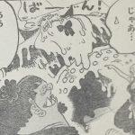【ワンピース】ジンベエの謀反、器の大きさが垣間見えるよね!