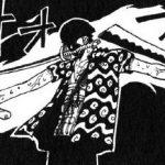 【ワンピース】龍巻きの強さ考察、斬撃によって生み出される竜巻のような!