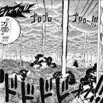 【ワンピース】万雷(ママラガン)の強さ考察、まさに神の裁き…!