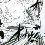 【ワンピース】火の鳥星(ファイアバードスター)考察、エニエスロビーの旗を撃ち抜いた宣戦布告の一撃!