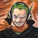 【ワンピース】ウインチグリーン・ヨンジの能力は「超パワー」っぽい感じだけどどうだろうね!