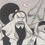 【ワンピース】待ち伏せるタイヨウの海賊団、魚人達の選択肢について!