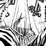 【ワンピース】エル・トール(神の裁き)考察、超危険過ぎる光の柱!