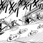 【ワンピース】四百本猛打ノックの強さ考察、爆発する球・四番打者!