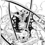 【ワンピース】六刀流・蛸足奇剣(たこあしきけん)の強さ考察、ハチの実力的なアレ!