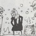 【ワンピース】84巻SBS考察その1・ハートの海賊団誕生秘話について!