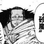 【ワンピース】サーブルスの強さ考察、超極大のトルネード!