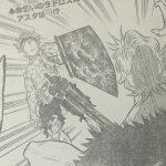 【ブラッククローバー】第96話「変貌」確定ネタバレ考察&感想!