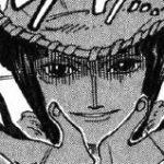 【ワンピース】三輪咲き(トレスフルール)の強さ考察、ロビンの使うサブミッション!