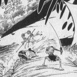 【ワンピース】バーンブレード(燃焼剣)考察、ガスで生み出す炎の剣!