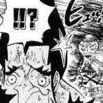【ワンピース】ゴムフック考察、対フォクシー戦限定の殴り攻撃!