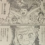 【ブラッククローバー】第103話「楽しいお祭りWデート」確定ネタバレ考察&感想!